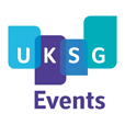 UKSG logo with Events for app