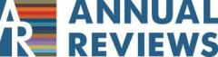 Annual Review 2020 logo