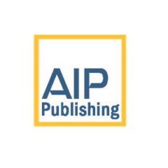 AIP Publishing logo 2021
